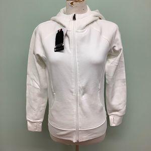 Tuff Athletics | Women's Sweater | White | Size XS